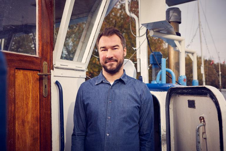 Livestream Anbieter Florian Nickel Medienkapitän