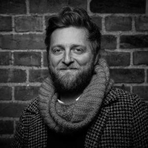 Simon Heudorn Werbefotograf Medienkapitän