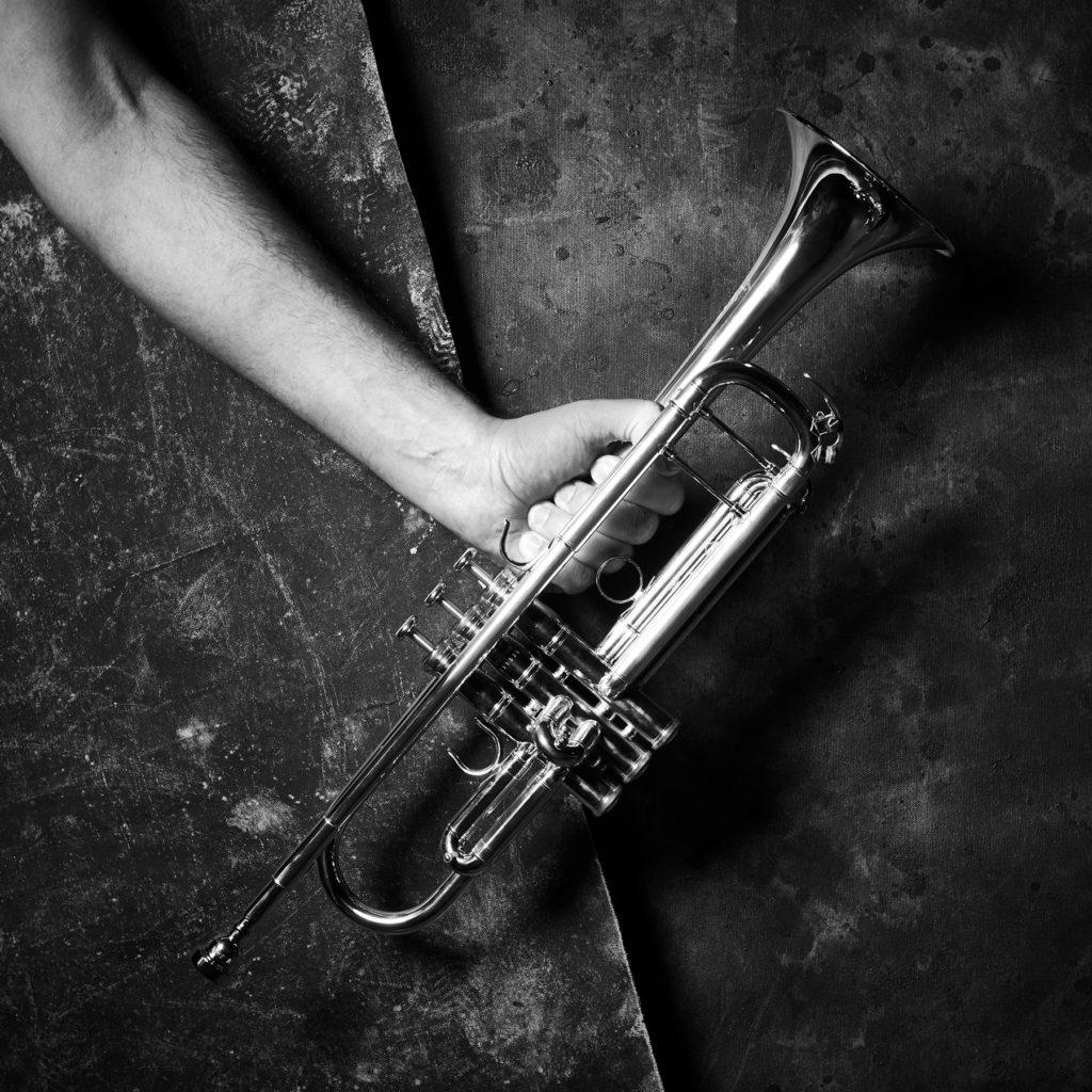 Social Media Fotografie Yamaha Instrumente I Trompete I