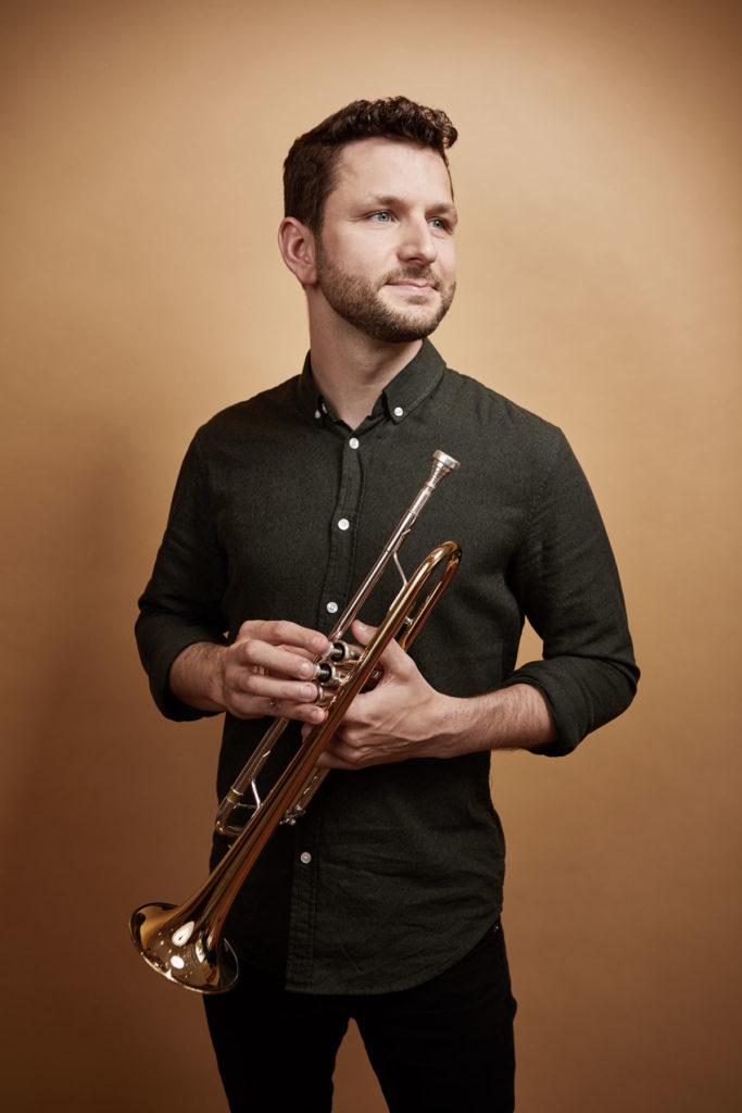 Yamaha Musiker Christoph Moschberger
