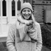 Anja Jansen Stadtjugendpflegerin