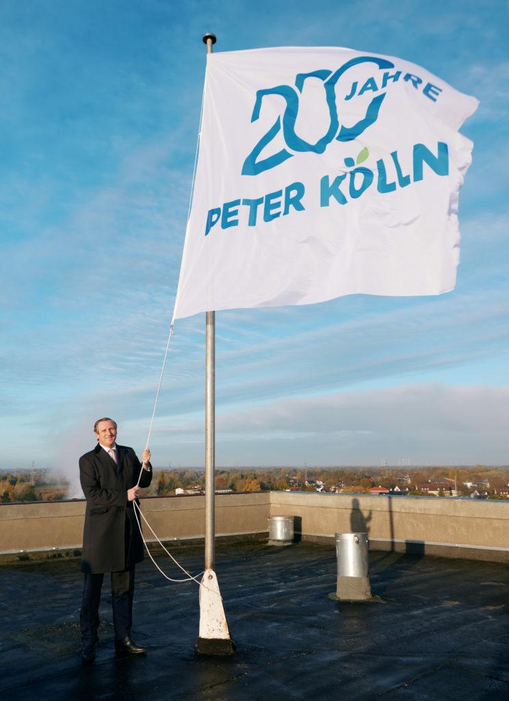 Christian von Boetticher Peter Kölln Medienkapitän