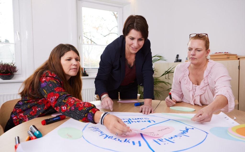 Jeannine Hohmann Institut Lernen Medienkapitän